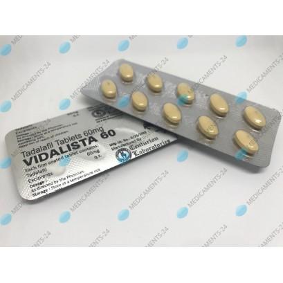 Cialis 60 mg