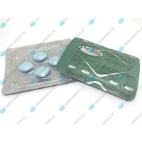 Dapoxetine 60 mg + 100 mg Viagra (Super P-Force)