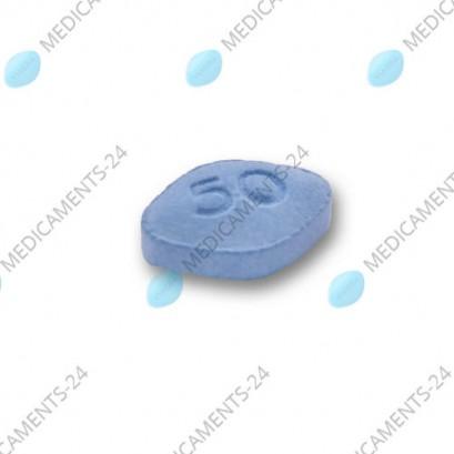 Viagra 50 mg