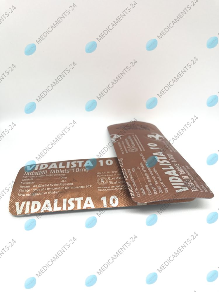 Acheter Cialis 10 mg